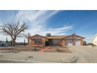 6200 Caprock Court, El Paso TX