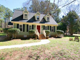 10712 Marthas Way, Raleigh NC