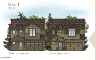 Plan 1 Aspen Ridge, Flagstaff AZ
