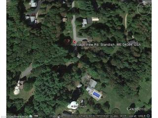 Address Not Disclosed, Standish ME