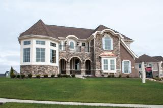 Overbrook Farms by Fischer Homes