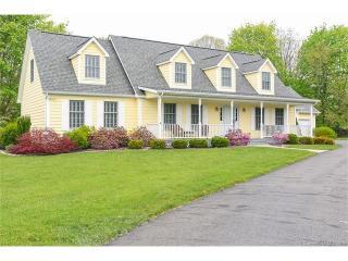 31 Ice House Lane, Mystic CT