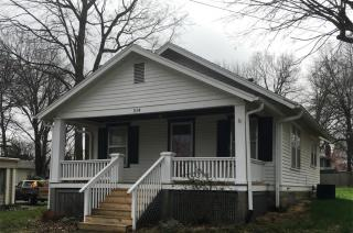 514 Grover St, Warrensburg, MO 64093