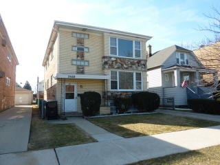 5653 West Windsor Avenue, Chicago IL