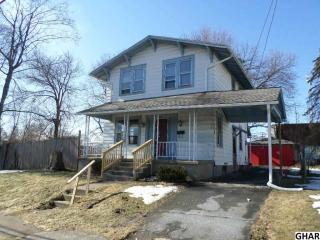 1134 South 18th Street, Harrisburg PA