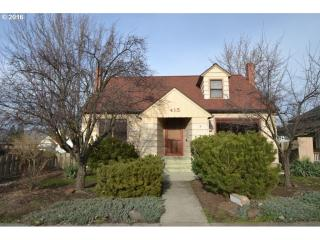 415 West 8th Street, The Dalles OR