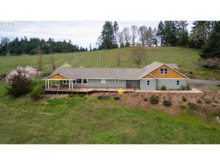 27091 Briggs Hill Road, Eugene OR