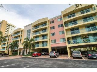 201 Golden Isles Drive #309, Hallandale Beach FL