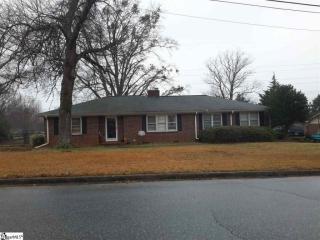 212 North Lanford Road, Spartanburg SC