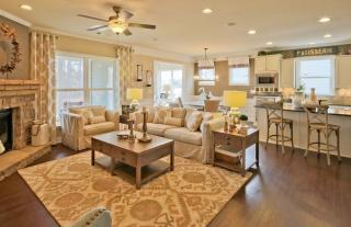 Villas of Oceola by Pulte Homes