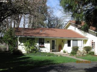 732 Solitude Lane, Grants Pass OR