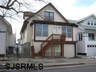 14 N Hillside Summer Rental Only, Ventnor, NJ 08406