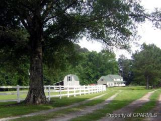 657 Hugo Road, Kinston NC