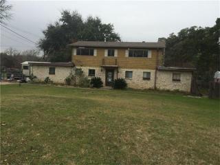 4520 4518 Rimrock Trail, Austin TX
