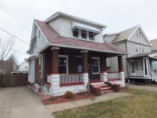 1928 Treadway Avenue, Cleveland OH
