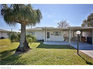 2320 Jacaranda Court, Lehigh Acres FL