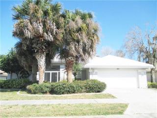 607 Balsam Apple Drive, Venice FL
