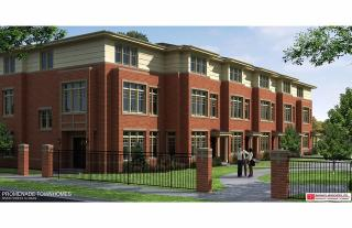 1 Forest Avenue #28B, River Forest IL