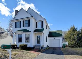45 Wapping Avenue, South Windsor CT