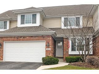 33016 North Stone Manor Drive #32, Grayslake IL