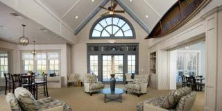 The Canoe Club by BHHS GA Properties New Homes