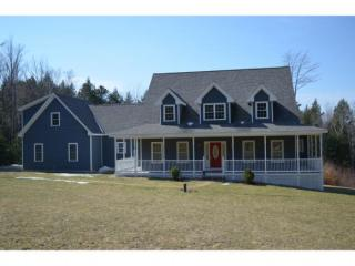 114 Old Winslow Road, Wilmot NH