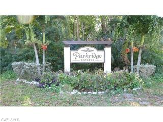 18010 Parkridge Circle, Fort Myers FL