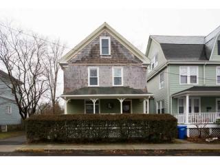 20 Thurston Avenue, Newport RI