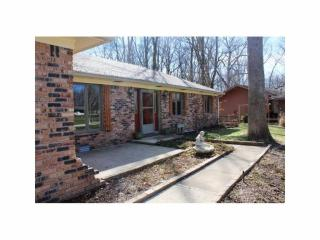 7813 Thorncrest Drive, Mooresville IN