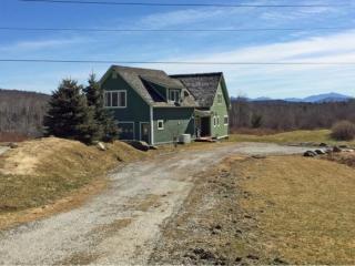 2566 Pumpkin Village Road, Fairfield VT