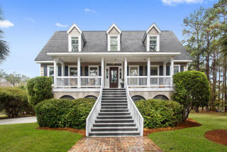3602 Colonel Vanderhorst Circle, Mount Pleasant SC