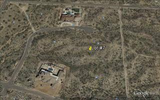 11985 East Hackamore Drive, Scottsdale AZ