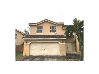 1363 Southwest 105th Avenue, Pembroke Pines FL