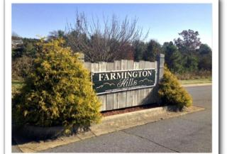 1716 Farmington Hills Drive, Conover NC