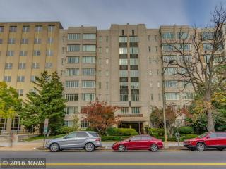 1727 Massachusetts Avenue NW #215, Washington DC