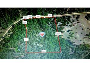 Lot 15 Country Way Road, Smithville TX