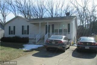 208 Orchard Street, Front Royal VA