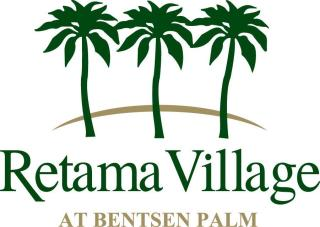 Retama Village at Bentsen Palm by Esperanza Homes