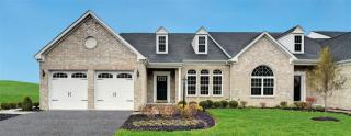 The Overlook at Southpointe - Legacy Village by Ryan Homes