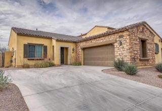 4700 South Fulton Ranch Boulevard #48, Chandler AZ