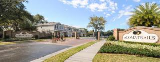 Aloma Trails by Ryan Homes