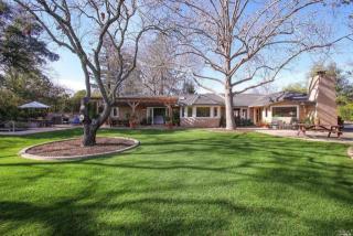1535 Inglewood Avenue, Saint Helena CA
