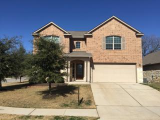 260 Drystone Trl, Liberty Hill, TX 78642