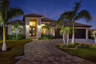 Charlotte County Florida by PGI Homes