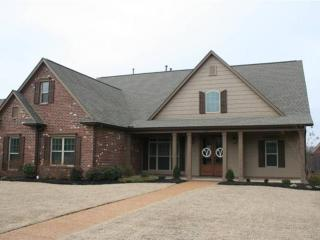 1117 Hawks Crossing Drive North, Olive Branch MS