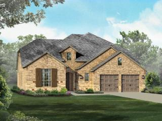 Lakes of Prosper by Highland Homes