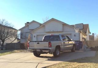 8911 East Carson Street, Wichita KS