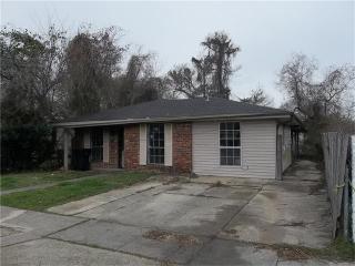 1613 Saux Lane, New Orleans LA