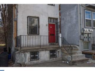 2250 North 12th Street, Philadelphia PA