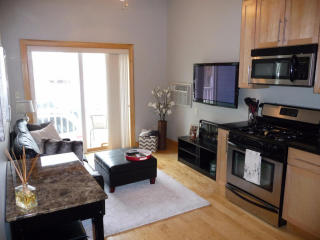 1641 North Franklin Place #3, Milwaukee WI